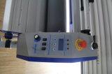 Máquina de papel caliente de la laminación de la velocidad 1630m m de Mefu Mf1700-A1+