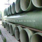 Tubo de água potável FRP / GRP
