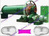 Máquina de pulido ahorro de energía del molino de la materia prima del molino de bola (WSQM)