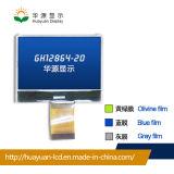 54*45mm van het Radertje 128X64 de Grafische LCD Module van de Punten LCM U1601