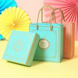 Unión Stype Set de regalo Caja de caramelos para la celebración de bodas Ecológicas, fina caja de regalo