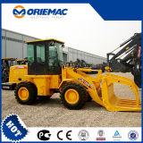 1.8 hydraulische kleine Rad-Ladevorrichtung Lw188 Lw180K der Tonnen-XCMG