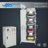 Jps320-4c de Niet-geweven Machine van de Druk van de Stof Flexographic