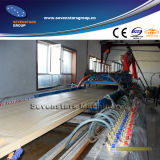 Porte en PVC Extrusion porte Ligne / WPC Making Machine / Ligne de production de portes en PVC