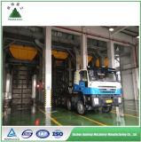 Großverkauf-festes automatisches Abfall-Management-Maschinen-System