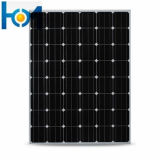 High Transmittanceの3.2mm Solar Panel Use Patterned Glass