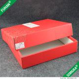 Корабль китайского типа восхитительный коробки подарка упаковки