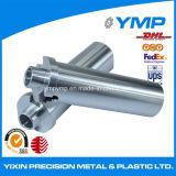La precisión de mecanizado CNC de piezas de hardware de varilla de acero inoxidable