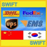 UPS/FedEx, DHL/de Shenzhen, China a México
