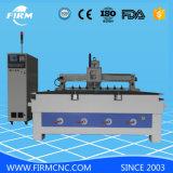 Router 2030 do CNC do ATC para o MDF acrílico com Ce