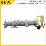E La biomasse de bois de l'ISO-cheveux (THD12-12) de la machine