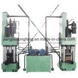 Altmetall-Chip-Verdichtungsgerät-Brikett-Maschinen-Druckerei, die Maschine herstellt