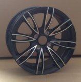 Roda excelente da liga de alumínio do carro