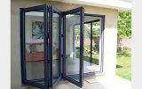 Portelli di alluminio e disegni di Windows