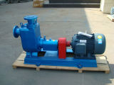 Cyz Series Self-Priming Centrifugal Cargo Oil Pump