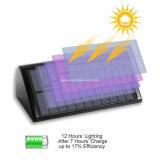 indicatore luminoso solare della parete di obbligazione del sensore di movimento di 32LED PIR (RS2004)