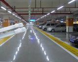 T8 LED 관 빛 Prosensor 점화 110lm/W-115lm/W 9W 18W 23W 보장 3 년 5000 Hrs