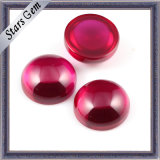 Jewelryのための工場Price Synthetic Gemstone Corundum 5# Ruby
