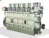 Zibo 8170 Mariene Dieselmotor voor HoofdAandrijving van Schip (258kw~540kw)