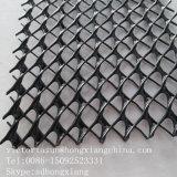 매립식 쓰레기 처리 지하실 6mm Geocomposite 필터 층 HDPE 그물