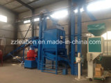 CE Professional completa de pellets de madera Línea de producción