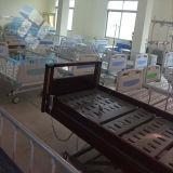 医療機器のABS病院用ベッドのデュプレックスの医学のベッド