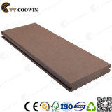 Black Board Hardwood Flooring Solid Groove Composite Decking
