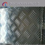 Plaque en acier inoxydable 5 bar avec surface 2b