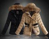 Теплой зимой вниз куртки (WO-3008)