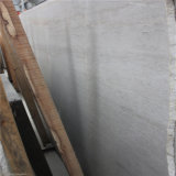 Мрамор Crabapple природы каменный белый