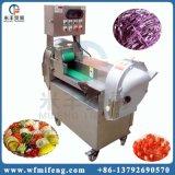大きい容量の野菜カッター機械