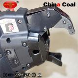 Fil en acier maximum automatique de Rebar de la batterie Li-ion PP-Rt-40 attachant la machine