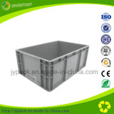 Grey PP Turnover Plastic Box Container