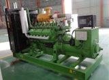 Промышленные генераторы для генераторных установок для получения биогаза Lvhuan 200квт для мусорных свалок животноводства и животноводства Delaction с водяным охлаждением для электростанции