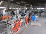 Ligne de production de câble à fibre optique pour extruder le tube en vrac