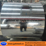 Bobina de aço galvanizada para a aplicação da telhadura