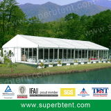 Tenda forte forte da festa do Span para Wedding Marquee (BS15 / 4.0-5AT)