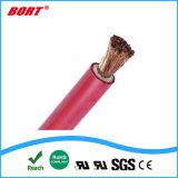 El cable eléctrico/Cable/chatarra 30V UL 1571 UL1478 Thw de cobre sólido PVC o Tw, luz LED