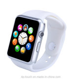 Hot Selling Android Bluetooth 4.0 Smart Watch Phone com Anti-Lost (GM18S)