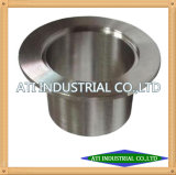Roestvrij staal CNC die van de Verkoop van de Machine van China van de Delen van de Machine van het staal het deel-Hete Deel machinaal bewerken