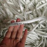 Stufa della fibra di vetro di 3 strati/corda di sigillamento portello del forno