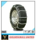 Cadeia de pneus de caminhão único da série 22