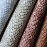 Крокодиловая кожа для подушки безопасности (ZS-BL004)