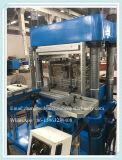 Naturkautschuk-Silikon-Baby-Nippel, der Maschine herstellt