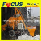 Jbt30 Combined Concrete Pump y Mixer con Low Price