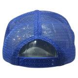 Chapeau traditionnel bon marché de camionneur de base-ball sans logo Gjtr02
