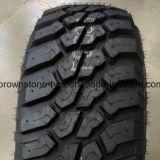 Fábrica del neumático del coche de la polimerización en cadena con precio bajo