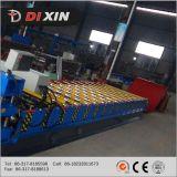 Fabrication populaire de machine de presse façonneuse de roulis de tuile de Galzed de toit en métal en Chine