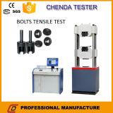 Máquina de teste elástica universal hidráulica da força de tesoura da máquina de teste +Bolt de Waw-1000d