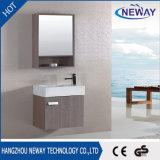 Governo di stanza da bagno di piccola dimensione della melammina di disegno moderno singolo